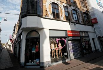 Vastned Retail Nederland bv